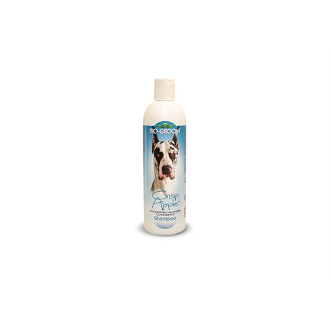 Bio Groom - Shampoo For Dogs Crisp Apple 355ml - zoofast-shop