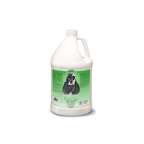 Bio Groom - Ear Cleaner For Dogs 3.8L - zoofast-shop