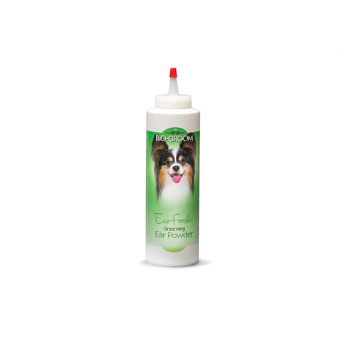 Bio Groom - Ear Fresh For Dogs Powder 85g - zoofast-shop