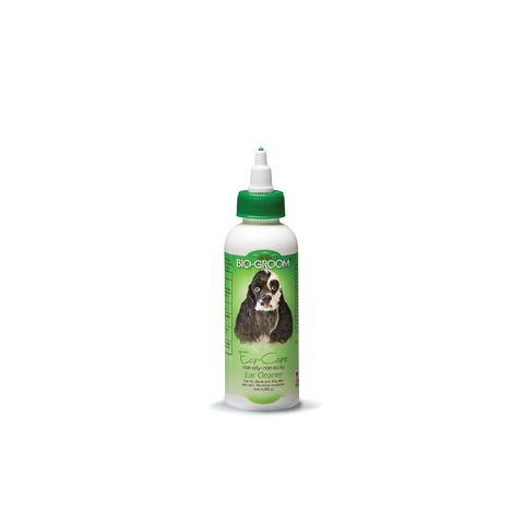 Bio Groom - Ear Cleaner For Dogs Ear Care Non Oily 114g - zoofast-shop