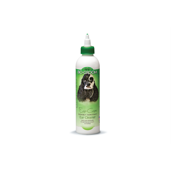 Bio Groom - Ear Cleaner For Dogs Ear Care Non Oily 142g