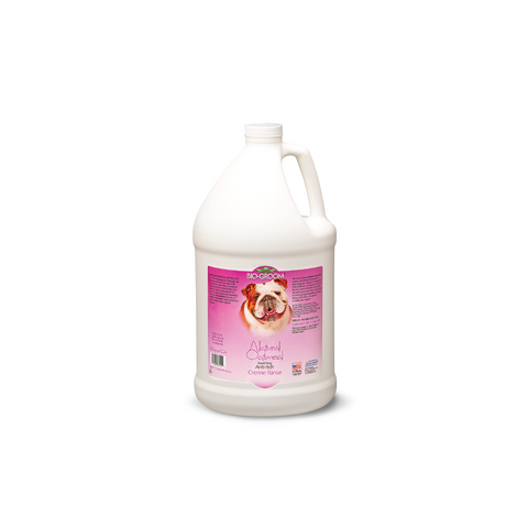 Bio Groom - Conditioner For Dogs Natural Oatmeal Rinse 3.8L - zoofast-shop