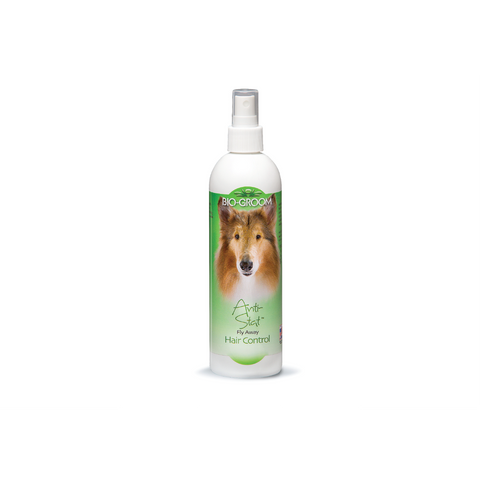 Bio Groom - Spray For Dogs Anti Stat Hair Control 355ml - zoofast-shop