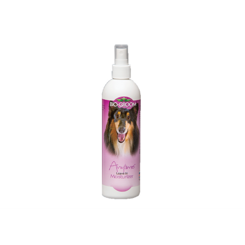 Bio Groom - Conditioner-Spray For Dogs Anytime Moisturiser 355ml - zoofast-shop