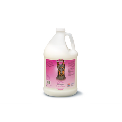Bio Groom - Conditioner For Dogs So Gentle Hypo Allergenic Rinse 3.8L - zoofast-shop