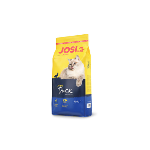 Josera - Cat Food JosiCat Crispy Duck