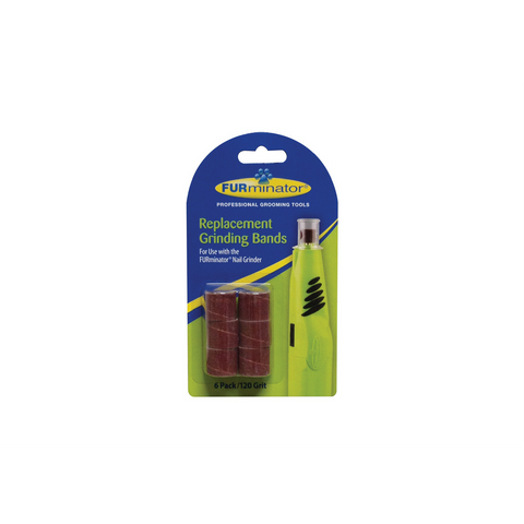 Furminator - Nail Grinder Replacement Bands - zoofast-shop