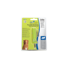 Furminator - Reversible Mat Breaker For Dog Furflex All Hair - zoofast-shop