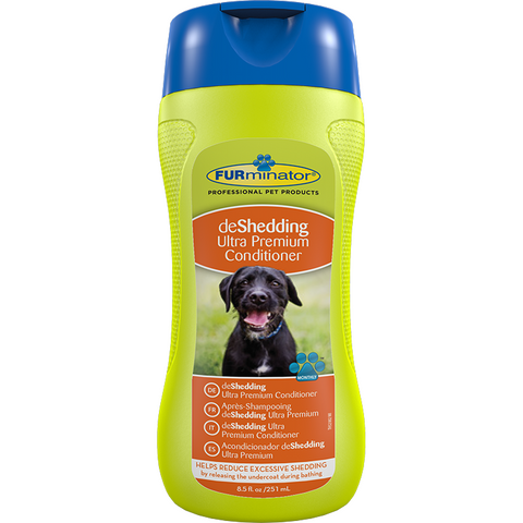 Furminator - Conditioner For Dogs Deshedding Ultra Premium