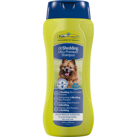 Furminator - Shampoo For Dogs Deshedding Ultra Premium