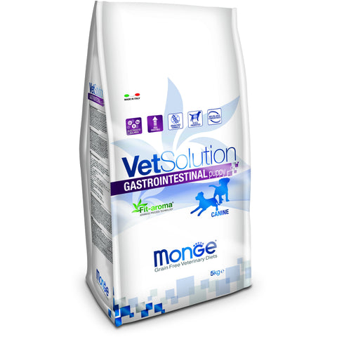 MONGE -  VetSolution Dog Gastrointestinal Puppy 1 & 5Kg