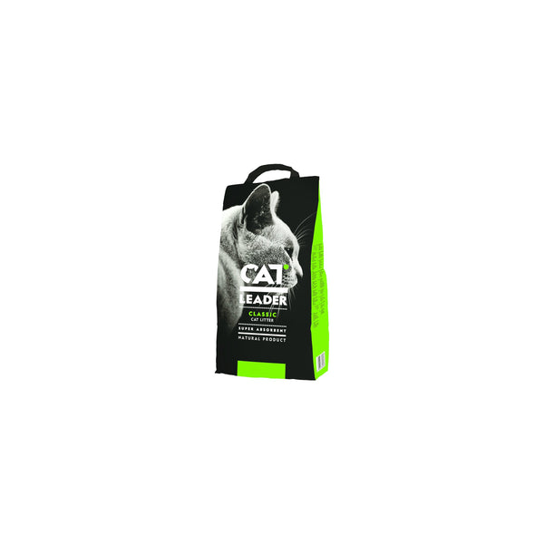Cat Leader – Litter For Cats Leader Classic