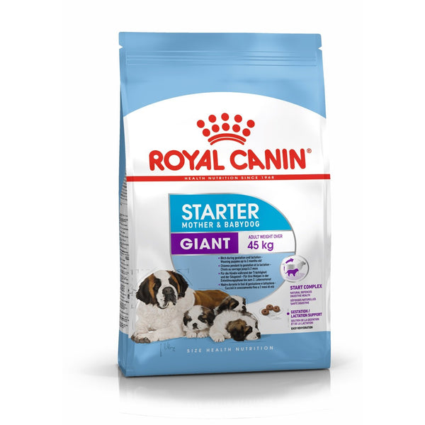 Royal Canin - Giant Starter M&B 15kg