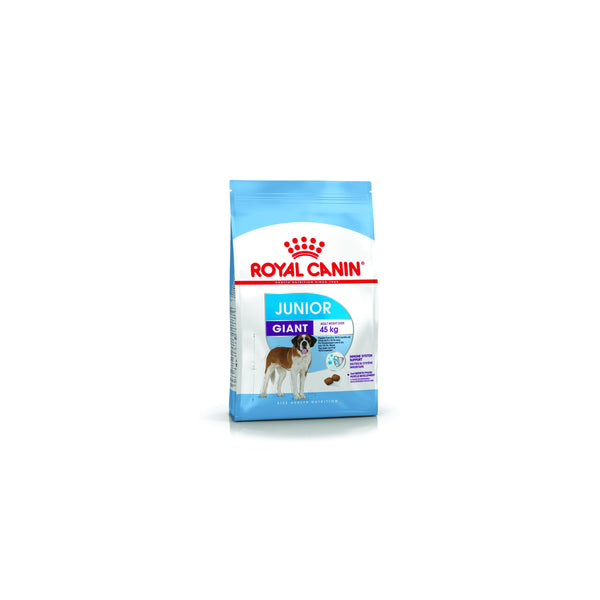 Royal Canin - Giant Junior 15kg