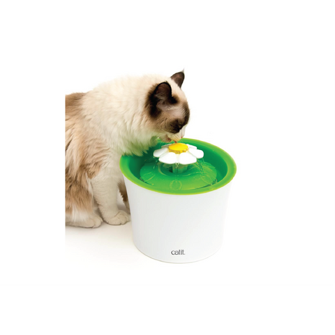 Hagen - Fountain For Cat Catit Senses 2.0 Flower Fountain - zoofast-shop