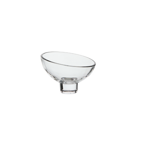 Hagen - Glass Diner Replacement Bowl 200ml - zoofast-shop