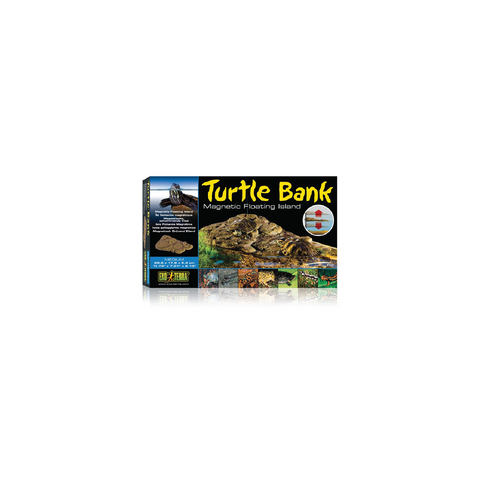 Hagen - Turtle Bank Magnetic Floating Island - zoofast-shop