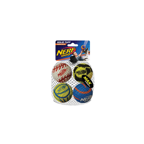 Hagen - Toy For Dog Nerf Sport Balls - zoofast-shop