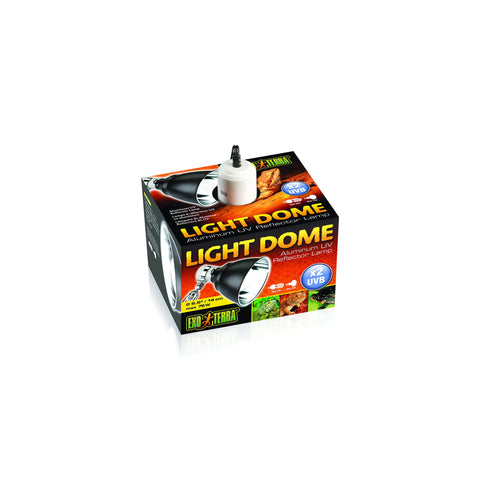 Hagen - Exo Terra Light Dome 75 WATT - zoofast-shop