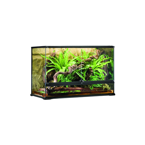 Hagen - Exo Terra Terrarium Natural All Glass - zoofast-shop