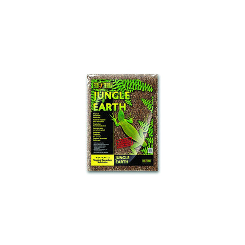Hagen - Exo Terra Reptile Jungle Substrate 8.8L - zoofast-shop