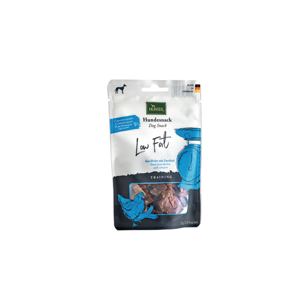 Hunter - Snack For Dog Training Low Fat 70g