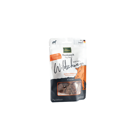 Hunter - Snack For Dog Nature Wild Boar 75g - zoofast-shop