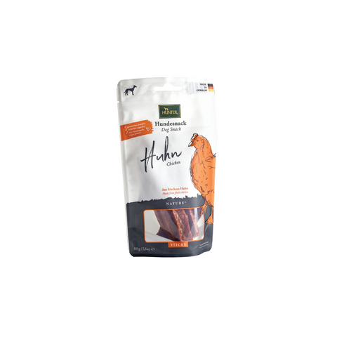 Hunter - Snack For Dog Sticks Chicken 80g - zoofast-shop