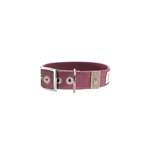 Hunter - Collar In Cotton For Dog New Orleans