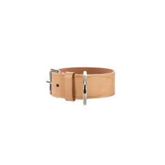 Hunter - Collar In Leather For Dog Basic Ecco Sport Basic - zoofast-shop