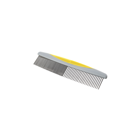 Hunter - Comb For Dog Fine-Medium 22x4..5x0.8cm - zoofast-shop