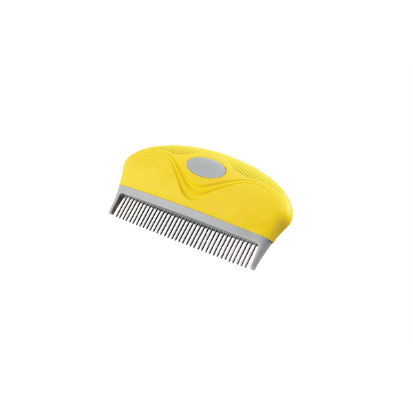 Hunter - Comb For Dog Luxury Care With Revolving Pins