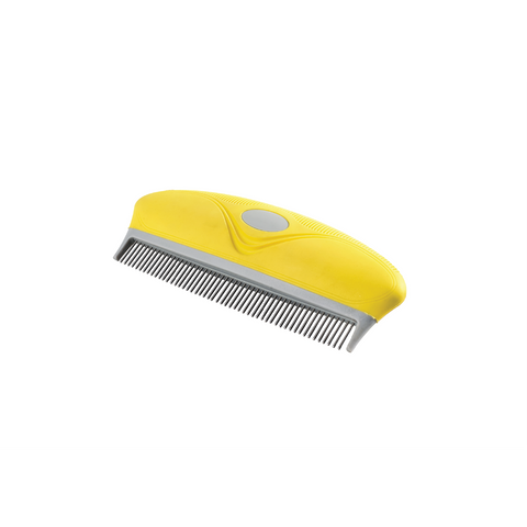 Hunter - Comb For Dog Luxury Care With Revolving Pins - zoofast-shop
