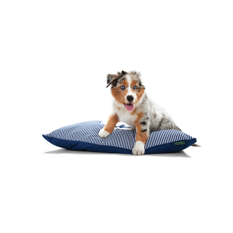 Hunter - Cushion For Dog Midlum Blue-White - zoofast-shop
