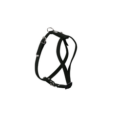 Hunter - Harness In Leather Softie - zoofast-shop