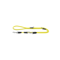 Hunter - Leash In Rope For Dog Freestyle Neon - zoofast-shop