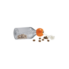 Hunter - Toy For Dog Snack Bottle - zoofast-shop