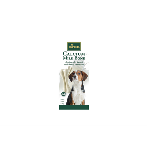 Hunter - Snack For Dog Calcium Milk Bone - zoofast-shop