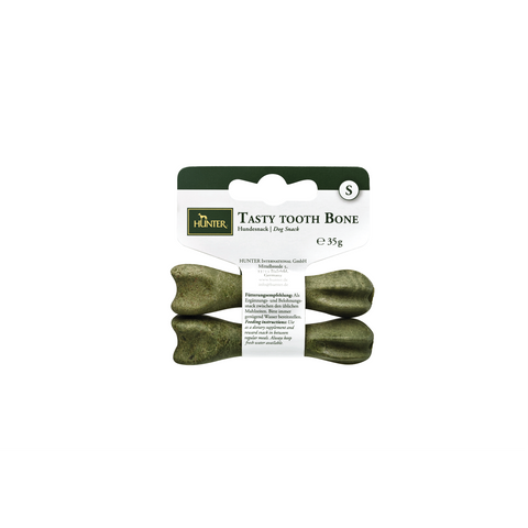 Hunter - Snack For Dog Tasty Tooth Bone - zoofast-shop