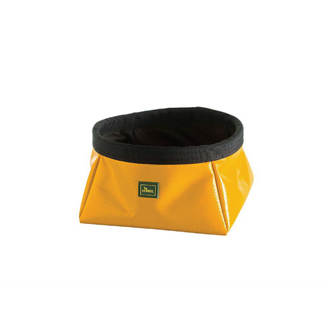Hunter - Bowl For Dogs Detroit Travel Wat. Resistant 1.5L - zoofast-shop