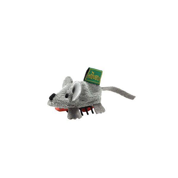 Hunter - Toy For Cat Battery Running Mouse