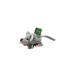Hunter - Toy For Cat Battery Running Mouse - zoofast-shop
