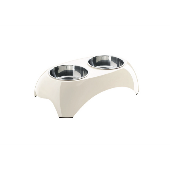 Hunter - Bowl For Dogs Melamine Feed. Bar Comfort 700ml