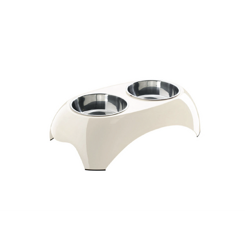 Hunter - Bowl For Dogs Melamine Feed. Bar Comfort 700ml - zoofast-shop