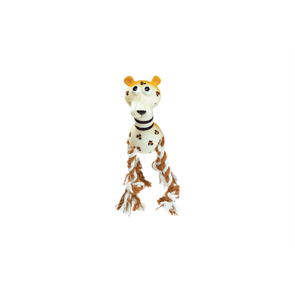 Hunter - Toy For Dog Training Toy Tiger With Squeaker 30cm