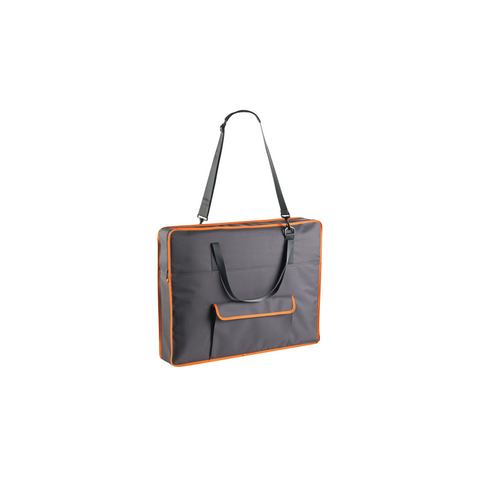 Hunter - Traveling Box Alu-Frame Anthracite-Orange - zoofast-shop