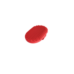 Hunter - Wellness Grooming Comb For Dogs Red - zoofast-shop
