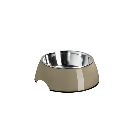 Hunter - Bowl For Dogs Melamine Sand - zoofast-shop