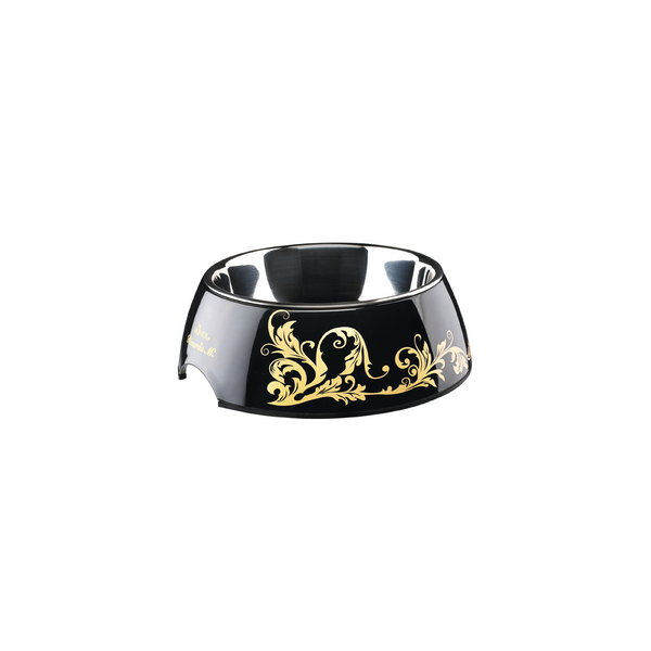 Hunter - Bowl For Dogs Ricarda M. Black-Gold