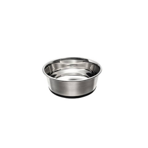 Hunter - Bowl For Dogs Stainless Steel - zoofast-shop